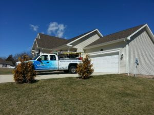 Squeeky Clean Pressure Washing in VA & PA