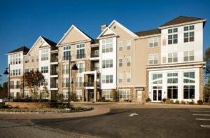 Apartment Pressure Washing Harrisburg PA