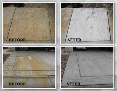 SPECIALTY STAIN REMOVAL Rust Picture